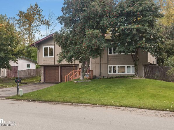 3 bed 2.5 bath Single Family at 5310 Emmanuel Ave Anchorage, AK, 99508 is for sale at 310k - 1 of 38