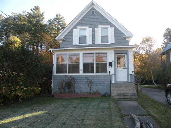 3 bed 1 bath Single Family at 61 Summer St Lancaster, NH, 03584 is for sale at 50k - 1 of 21