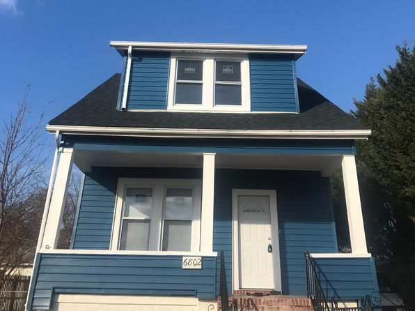 4 bed 2 bath Single Family at 6802 Dunbar Rd Baltimore, MD, 21222 is for sale at 185k - 1 of 7