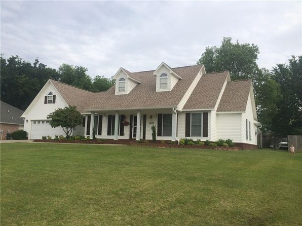 4 bed 2.5 bath Single Family at 2109 Joyce Dr Lavaca, AR, 72941 is for sale at 219k - 1 of 21