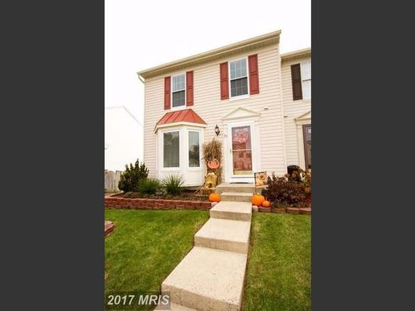 3 bed 2 bath Townhouse at 25 Ketch Cay Ct Baltimore, MD, 21220 is for sale at 220k - 1 of 26