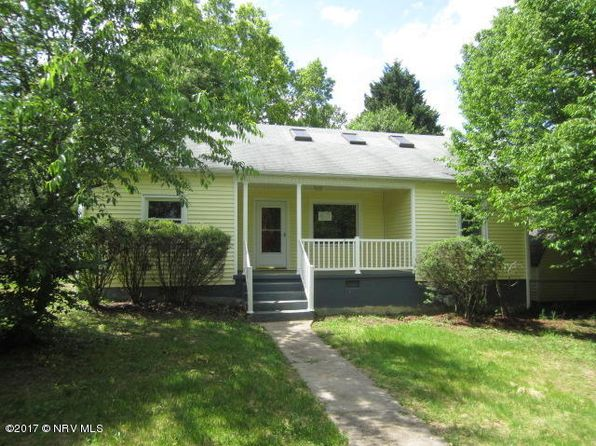 3 bed 2 bath Single Family at Undisclosed Address Fairlawn, VA, 24141 is for sale at 85k - 1 of 28