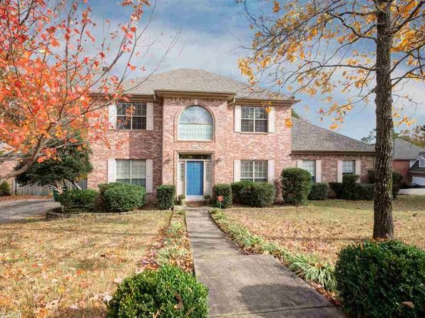 3 bed 3 bath Single Family at 14800 Chambery Dr Little Rock, AR, 72211 is for sale at 265k - 1 of 40