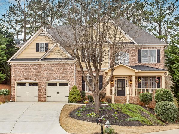 5 bed 4 bath Single Family at 5002 Preservation Pointe NW Kennesaw, GA, 30152 is for sale at 400k - 1 of 36