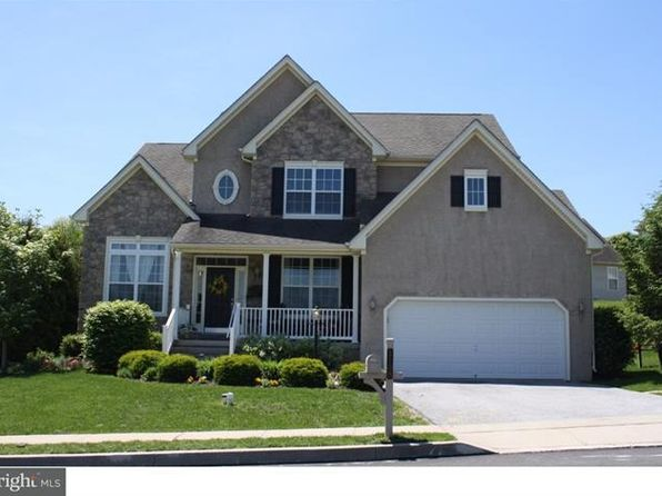 4 bed 4 bath Single Family at 1108 Woodruff Rd Coatesville, PA, 19320 is for sale at 298k - 1 of 25