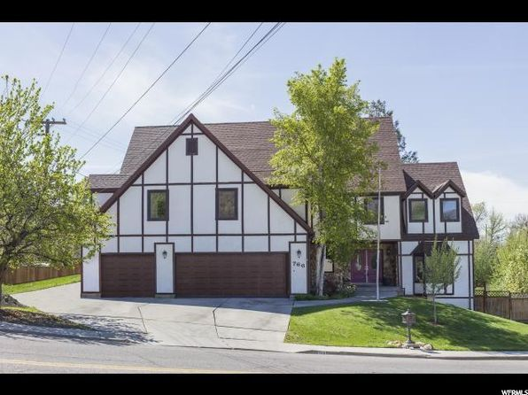 6 bed 4 bath Single Family at 766 E 2950 N Provo, UT, 84604 is for sale at 500k - 1 of 48