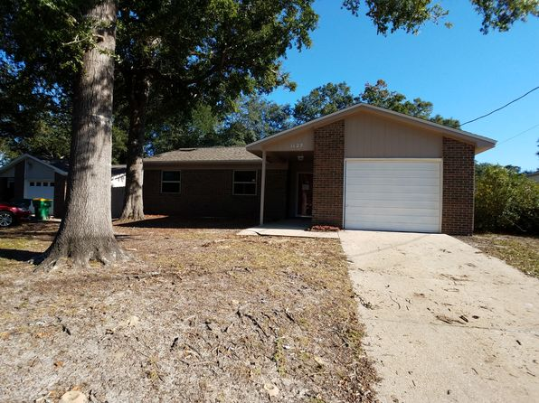 3 bed 2 bath Single Family at 1125 37th St Niceville, FL, 32578 is for sale at 199k - 1 of 16