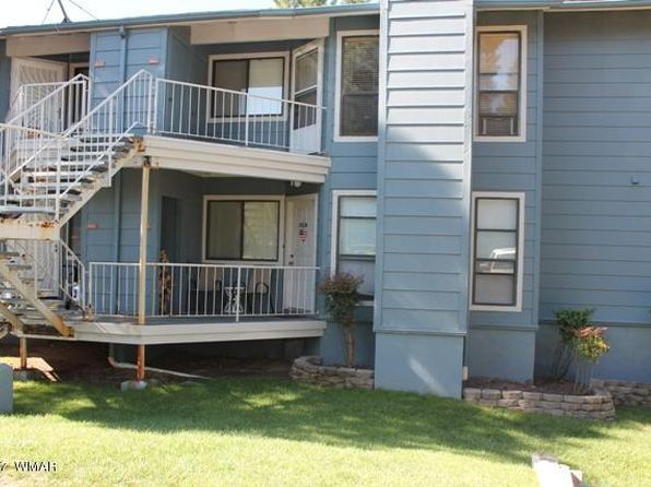 2 bed 2 bath Townhouse at 2700 S White Mountain Rd Show Low, AZ, 85901 is for sale at 60k - 1 of 14