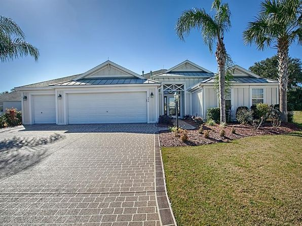 3 bed 2 bath Single Family at 996 VANCE TRL THE VILLAGES, FL, 32162 is for sale at 415k - 1 of 25