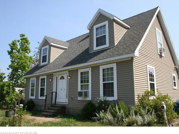 3 bed 1 bath Single Family at 379 WALDOBORO RD FRIENDSHIP, ME, 04547 is for sale at 179k - 1 of 35