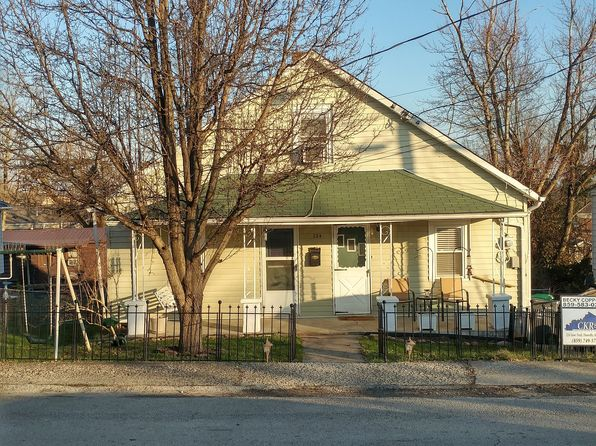3 bed 1 bath Single Family at 124 Earlene Ct Richmond, KY, 40475 is for sale at 76k - 1 of 37