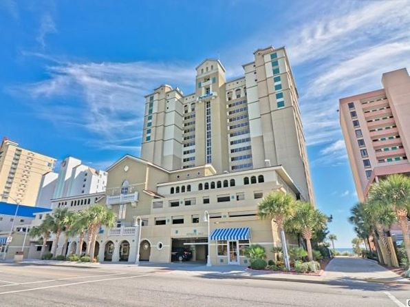 2 bed 2 bath Condo at 2201 S Ocean Blvd Myrtle Beach, SC, 29577 is for sale at 188k - 1 of 25