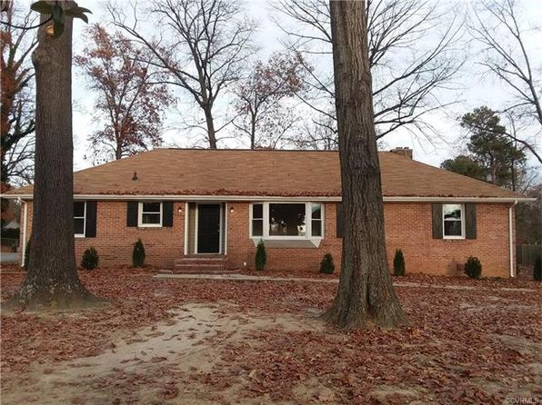 3 bed 2 bath Single Family at 8105 Upham Dr Richmond, VA, 23227 is for sale at 240k - 1 of 28
