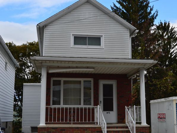 3 bed 1 bath Single Family at 165 1/2 Elizabeth St Pittston, PA, 18640 is for sale at 100k - 1 of 21