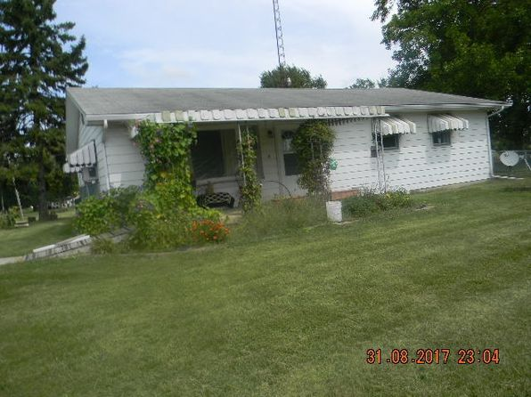 3 bed 1 bath Single Family at 7989 W Mier Rd Converse, IN, 46919 is for sale at 68k - 1 of 7