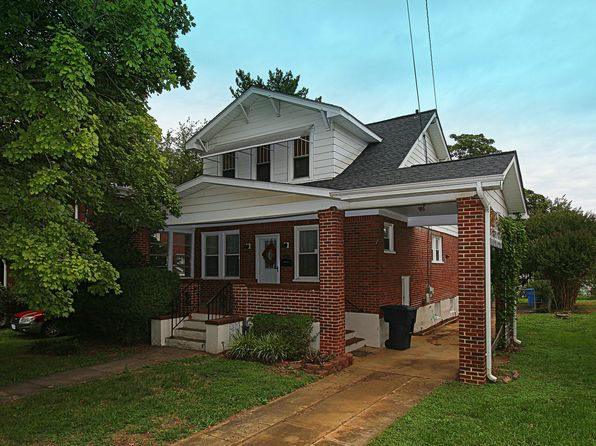 3 bed 2 bath Single Family at 3727 Roundhill Ave NW Roanoke, VA, 24012 is for sale at 127k - 1 of 25