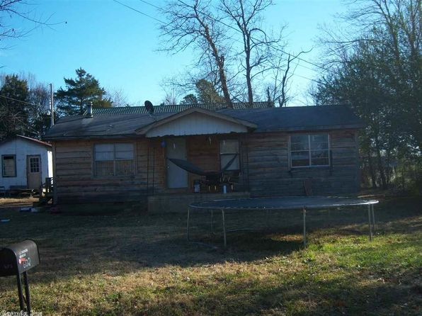 2 bed 1 bath Single Family at 516 Mitchell Ave Mountain View, AR, 72560 is for sale at 35k - google static map