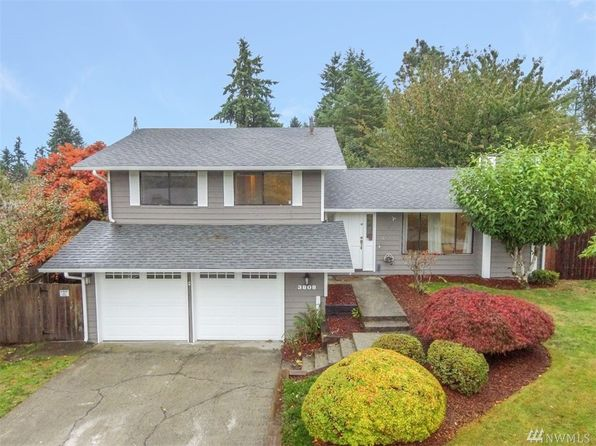 3 bed 2.25 bath Single Family at 3808 SW 326th St Federal Way, WA, 98023 is for sale at 320k - 1 of 22