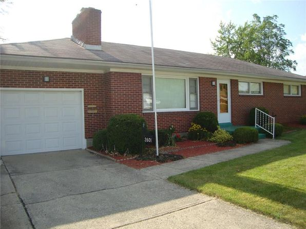 3 bed 1 bath Single Family at 2601 Cavins Dr Springfield, OH, 45503 is for sale at 108k - 1 of 12