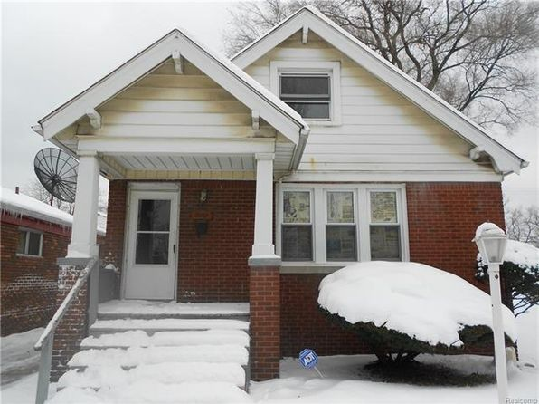3 bed 1 bath Single Family at 1083 S Ethel St Detroit, MI, 48217 is for sale at 25k - 1 of 30