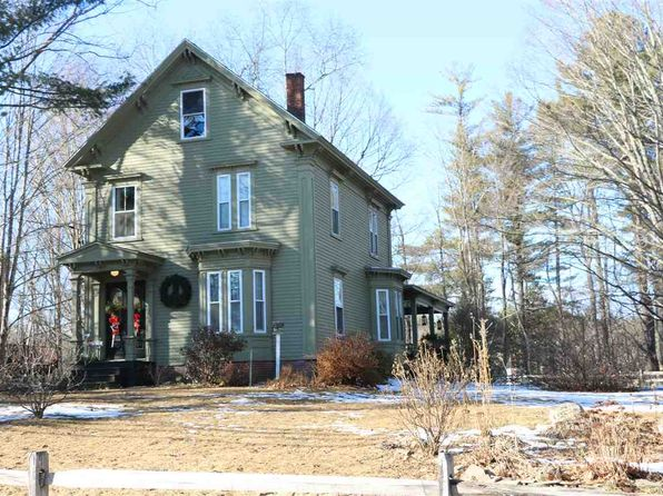 4 bed 2 bath Single Family at 49 Pleasant St Epping, NH, 03042 is for sale at 350k - 1 of 39