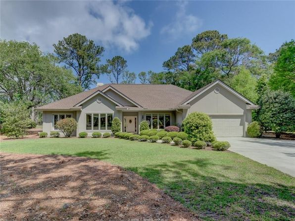 3 bed 3 bath Single Family at 9 Audubon Pl Hilton Head Island, SC, 29928 is for sale at 597k - 1 of 25