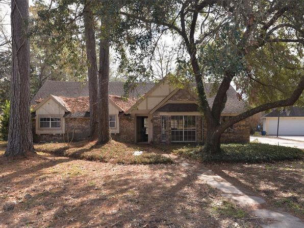 4 bed 2 bath Single Family at 714 Holly Springs Dr Conroe, TX, 77302 is for sale at 59k - 1 of 13