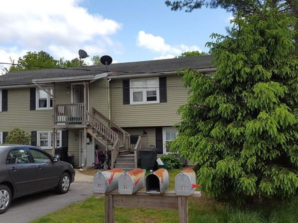 2 bed 1 bath Condo at 12 Kathryn Ln Holliston, MA, 01746 is for sale at 109k - 1 of 6