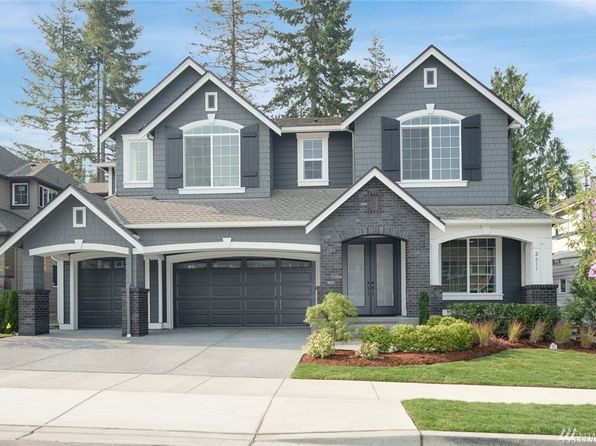 5 bed 4 bath Single Family at 24367 NE 26th Ct Sammamish, WA, 98074 is for sale at 1.48m - 1 of 19