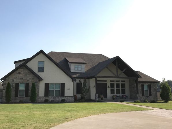 5 bed 5 bath Single Family at 2605 Glohaven Dr Conway, AR, 72034 is for sale at 450k - 1 of 20