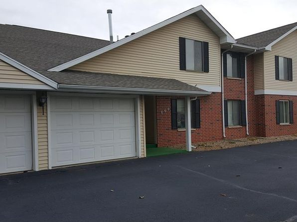 2 bed 2 bath Condo at 860 Edward Ct SE Cedar Rapids, IA, 52403 is for sale at 70k - 1 of 10