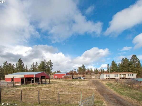3 bed 4 bath Mobile / Manufactured at 109 Christie Rd Goldendale, WA, 98620 is for sale at 339k - 1 of 31