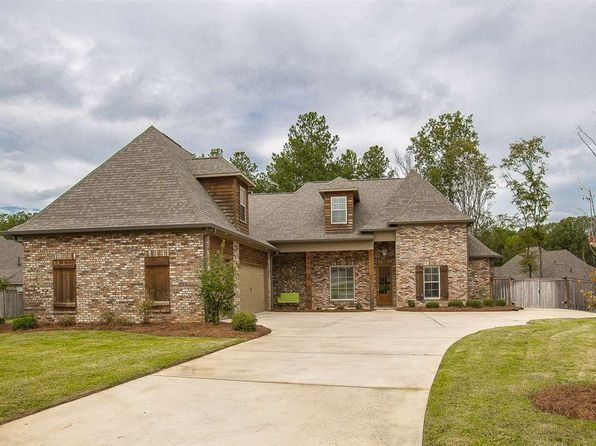 5 bed 4 bath Single Family at 112 Pinnacle Cv Madison, MS, 39110 is for sale at 435k - 1 of 50