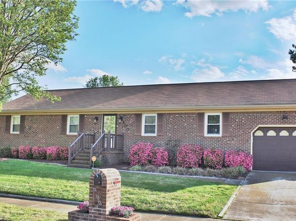 3 bed 2 bath Single Family at 900 Landing Creek Dr Chesapeake, VA, 23323 is for sale at 240k - 1 of 32