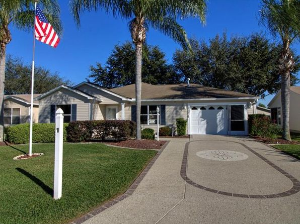2 bed 2 bath Single Family at 17369 SE 76th Flintlock Ter The Villages, FL, 32162 is for sale at 239k - 1 of 24