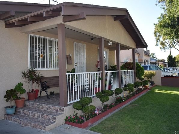 2 bed 1 bath Single Family at 1405 N Rose Ave Compton, CA, 90221 is for sale at 365k - 1 of 18
