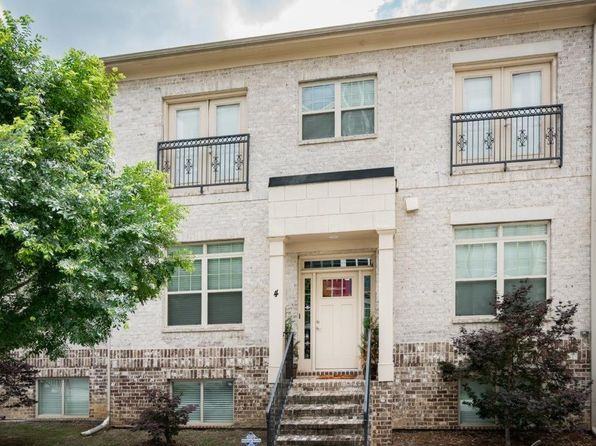 3 bed 3.5 bath Townhouse at 745 Fountainhead Ln NE Atlanta, GA, 30324 is for sale at 525k - 1 of 37