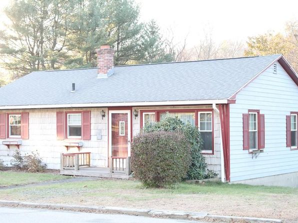 2 bed 1 bath Single Family at 535 CHARLTON ST SOUTHBRIDGE, MA, 01550 is for sale at 170k - 1 of 30