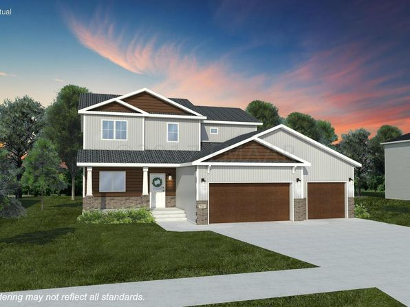 4 bed 3 bath Single Family at 1993 65th Ave S Fargo, ND, 58104 is for sale at 313k - 1 of 19