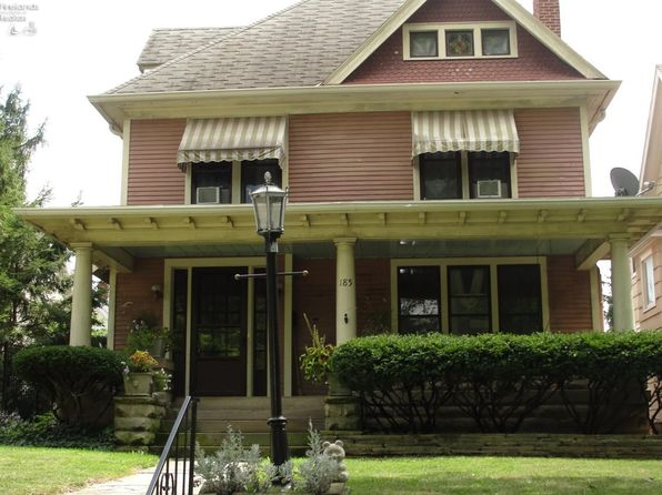 4 bed 2 bath Single Family at 185 Sycamore St Tiffin, OH, 44883 is for sale at 120k - 1 of 11
