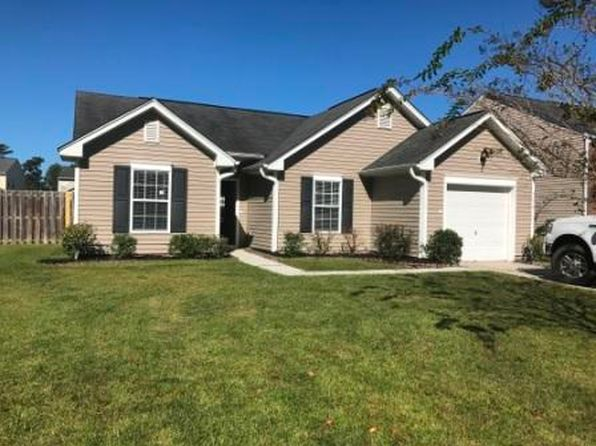 3 bed 2 bath Single Family at 9711 STOCKPORT CIR SUMMERVILLE, SC, 29485 is for sale at 180k - 1 of 16
