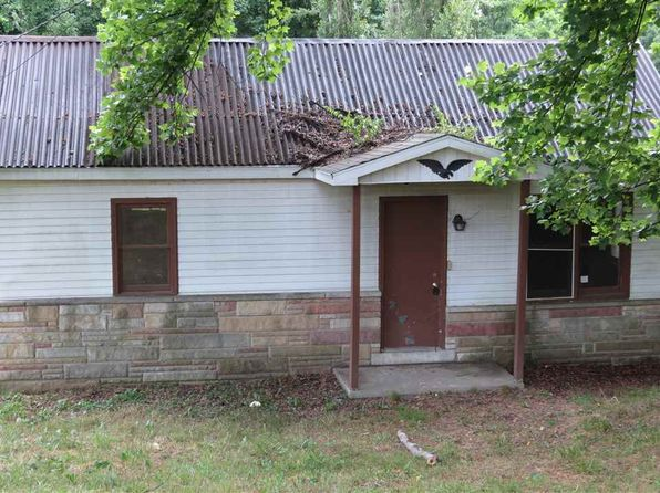 2 bed 1 bath Single Family at 116 HC 36 Buckhannon, WV, 26201 is for sale at 16k - 1 of 7