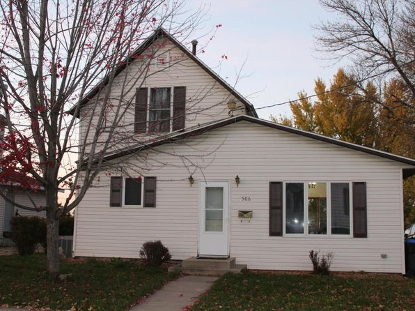 2 bed 1 bath Single Family at 506 Park Ave Goodhue, MN, 55027 is for sale at 135k - 1 of 14