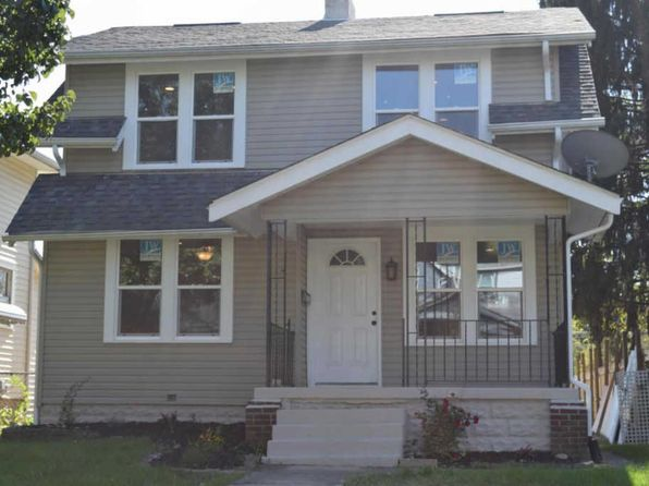 3 bed 1 bath Single Family at 791 Thurman Ave Columbus, OH, 43206 is for sale at 130k - 1 of 10