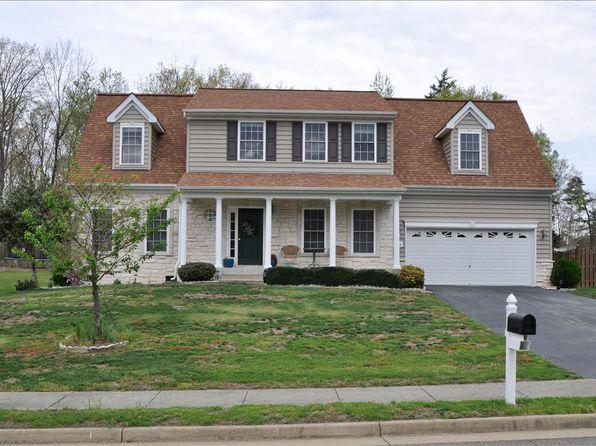 4 bed 3 bath Single Family at 9806 Crimson Oaks Way Fredericksburg, VA, 22408 is for sale at 325k - 1 of 29