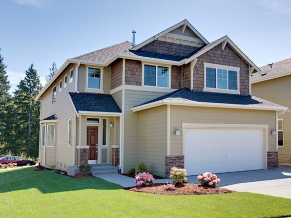 4 bed 3 bath Single Family at 6929 86th Ave NE Marysville, WA, 98270 is for sale at 420k - 1 of 20