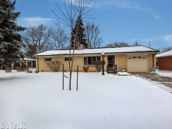 3 bed 1 bath Single Family at 1908 Garling Dr Bloomington, IL, 61701 is for sale at 134k - 1 of 23