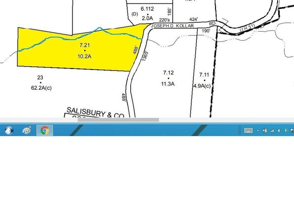 null bed null bath Vacant Land at 893 Joseph Kollar Rd Cairo, NY, 12413 is for sale at 69k - 1 of 6