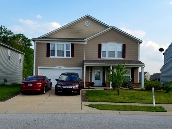 3 bed 3 bath Single Family at 3015 W Crosscreek Dr Monrovia, IN, 46157 is for sale at 172k - 1 of 56