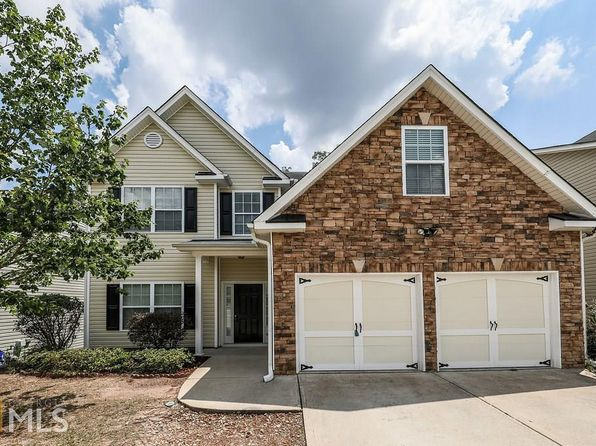 5 bed 3 bath Single Family at 144 Crescent Woode Way Dallas, GA, 30157 is for sale at 197k - 1 of 29